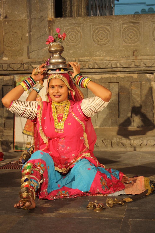 Udaipur, Rajasthan, Bagor ki haweli