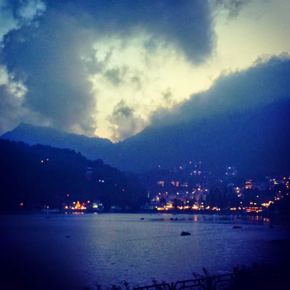 Nainital @Life on Weekends