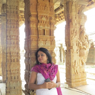 Hampi @Life on Weekends