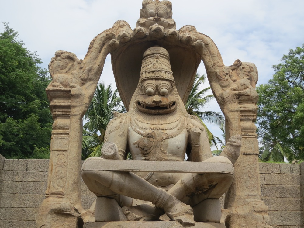 Hampi Diaries, Karnataka