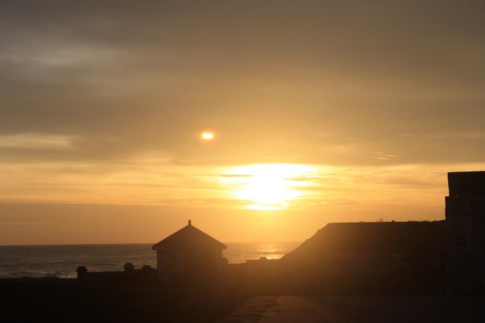 Kanyakumari sunset2.jpg