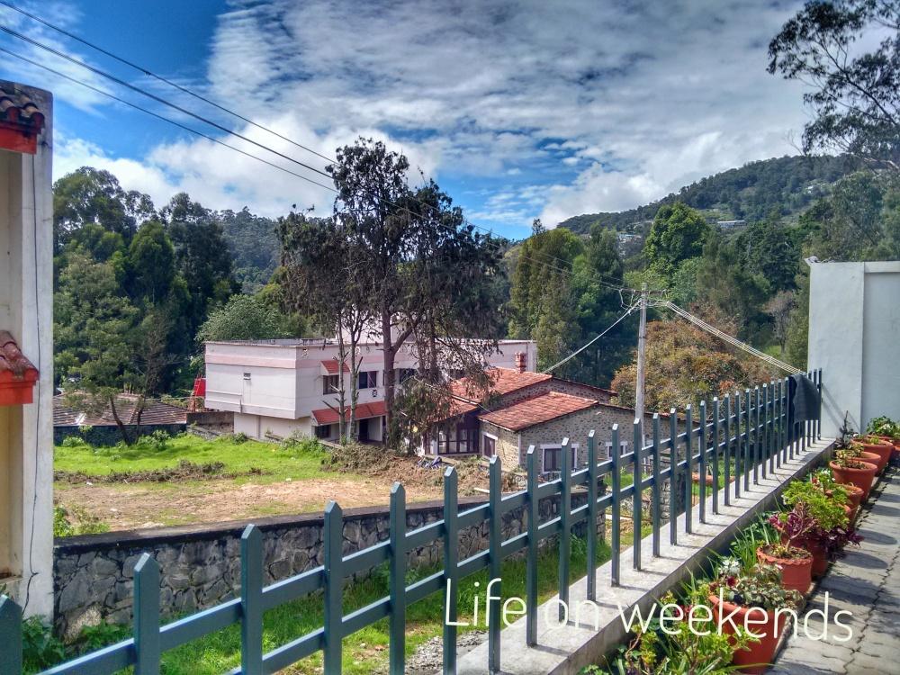 tamil nadu, kodai kanal, princess of hill stations nestled in the Palani hills