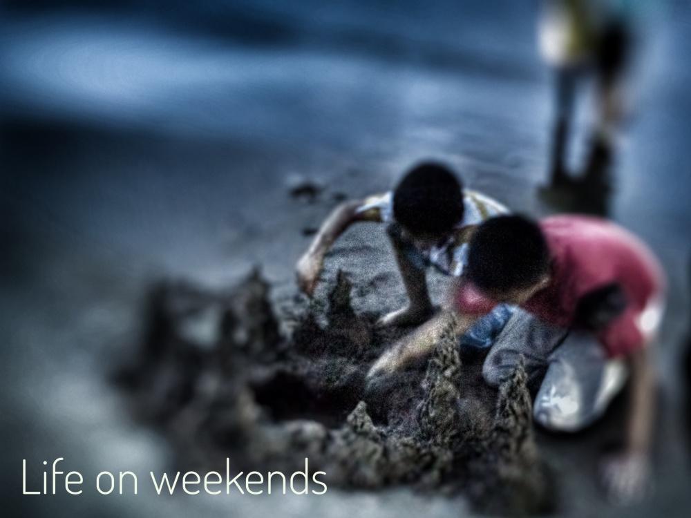 Tagore beach, Karwar