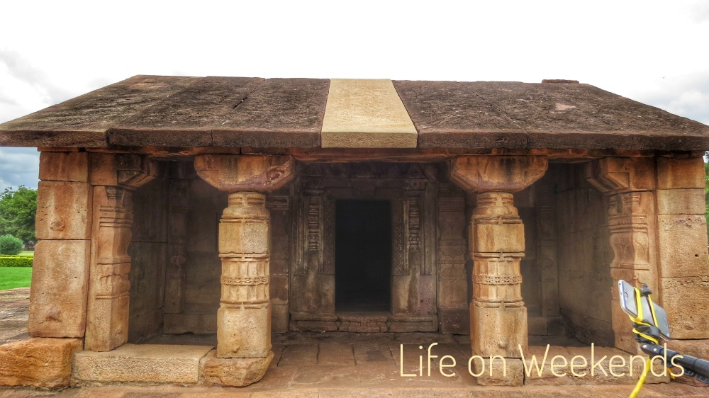 Aihole temples