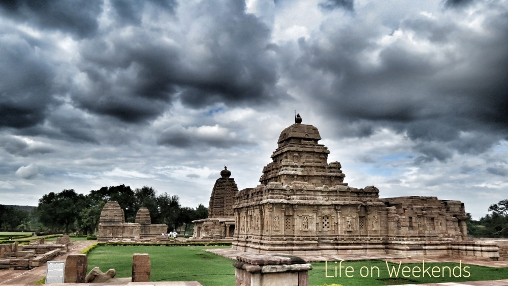 The ancient temples of Patadakkal, Karnataka @Life on Weekends