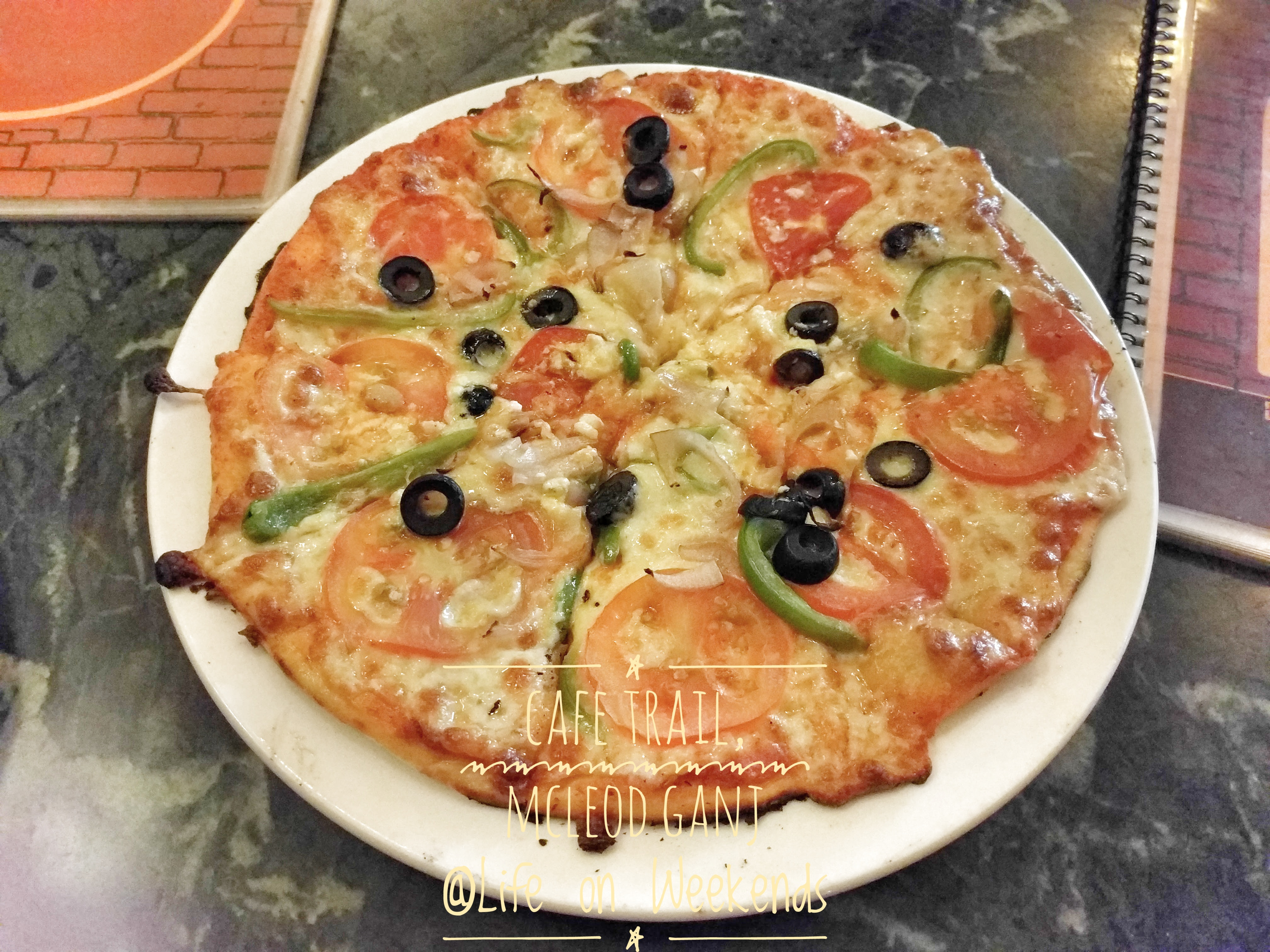 Jimmy's Italian Kitchen, McLeod Ganj @Life on Weekends