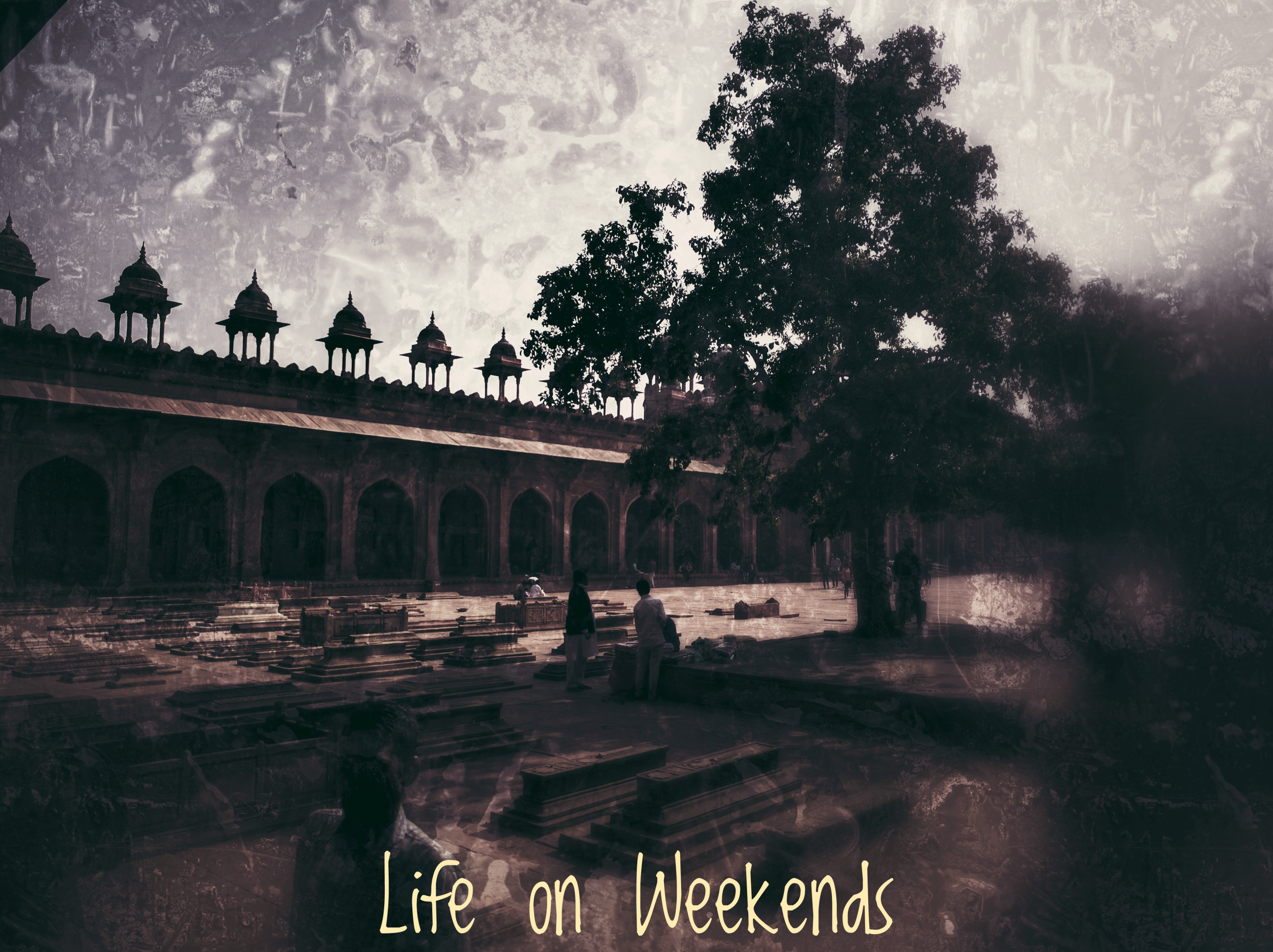 Buland Darwaza or Gate of Magnificence, Fatehpur Sikri @Life on Weekends