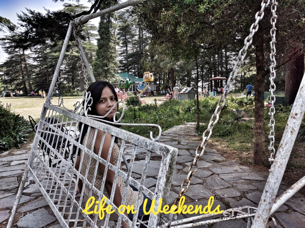 Chail, Shimla, Himachal Pradesh @Life on Weekends