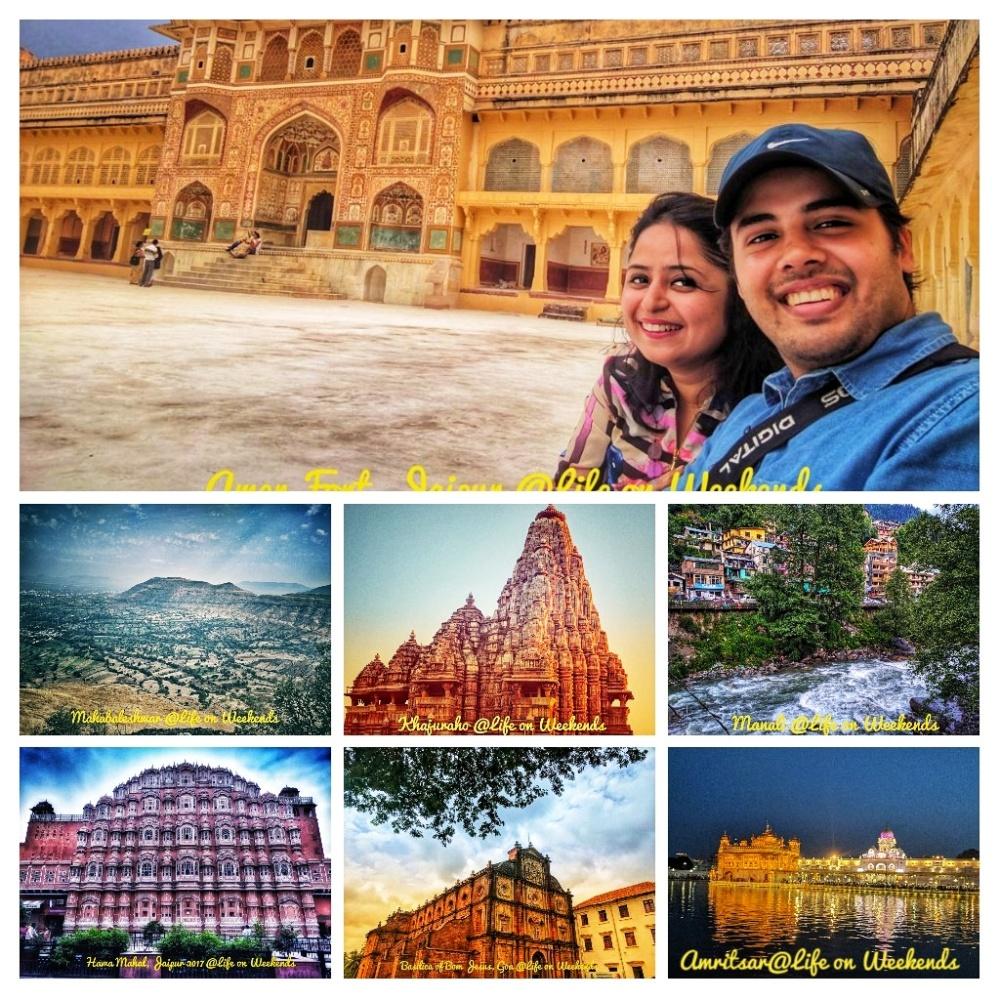 Incredible India @life on weekends
