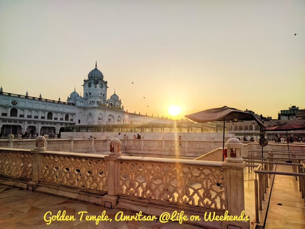 Amritsar @ Life on Weekends