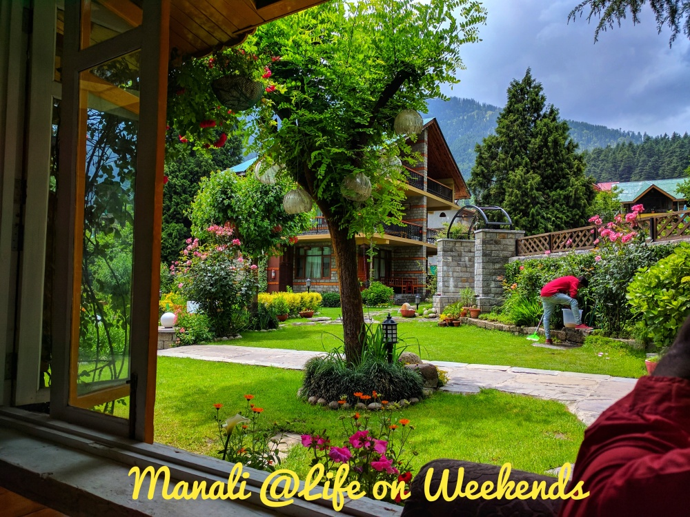 Manali @ Life on Weekends