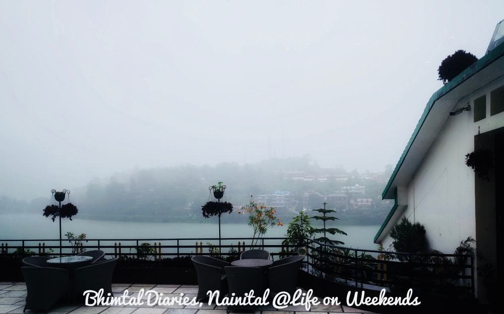 Bhimtal Diaries, Nainital @Life on Weekends