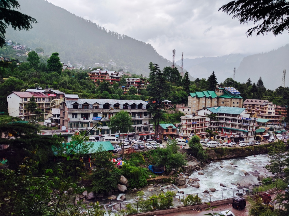 Manali, Himachal Pradesh @Life on Weekends