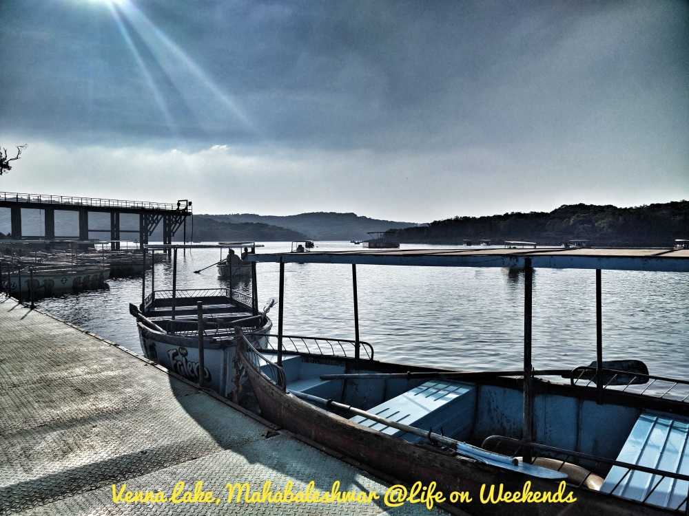 Venna Lake at Grand Canyon of India, Mahabaleshwar, Maharashtra @Life on Weekends