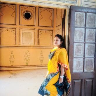 Jaipur - Nov. 2017