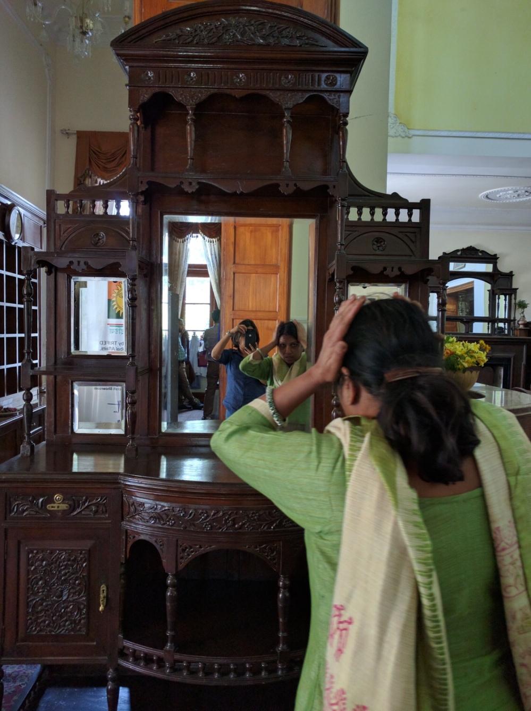 Chail Palace, Shimla